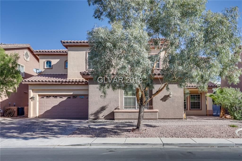 3816 CAMPANARIO Avenue, North Las Vegas, NV 89084