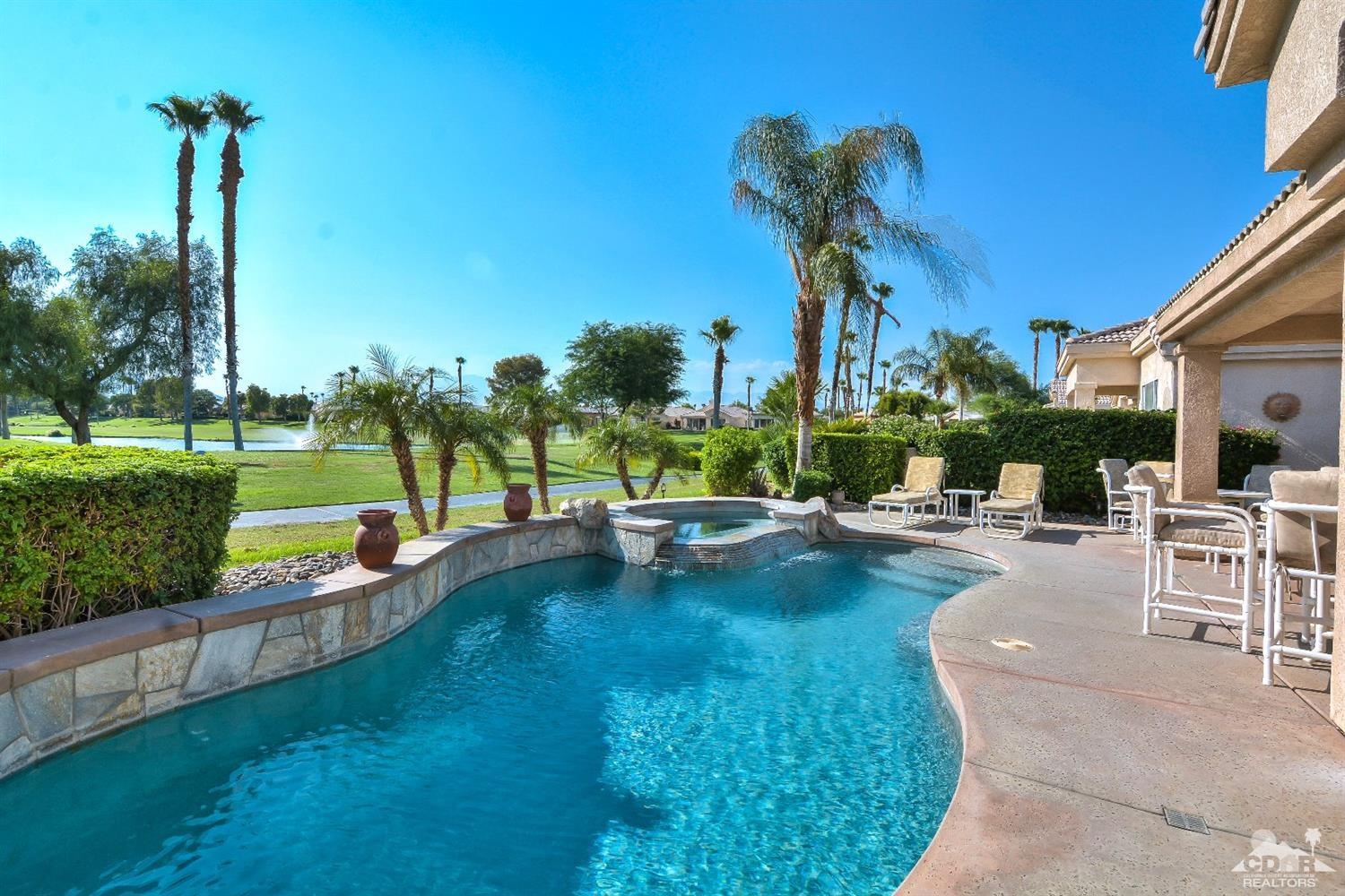 Cathedral City CA Homes for Sale - Cathedral City Real Estate