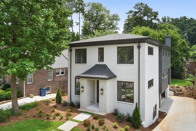 803 Yorkshire Road NE, Atlanta, GA 30306