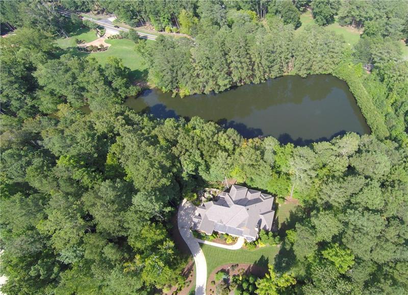 108 Waters Edge Drive, Woodstock, GA 30188