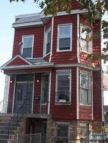 248 Randolph Avenue, Jersey City, NJ 07304