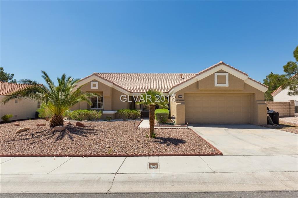 8601 LYNHURST Drive, Las Vegas, NV 89134