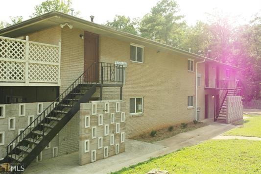 3300 College Street, College Park, GA 30337