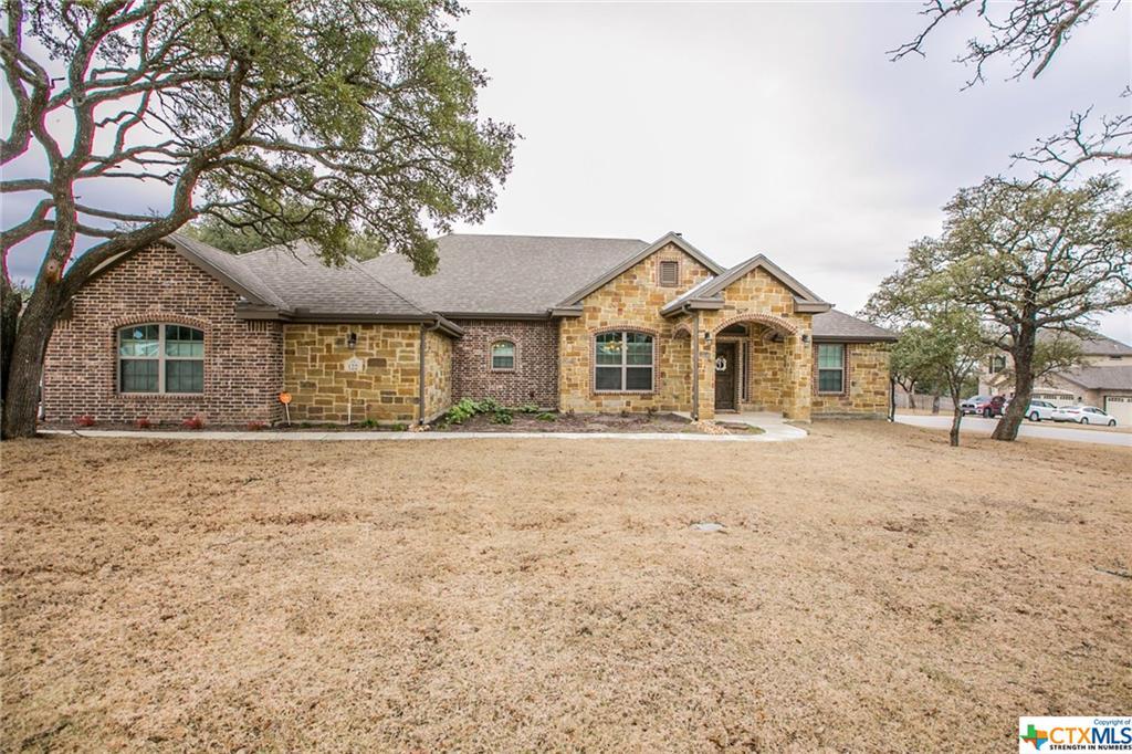122 Archstone, Belton, TX 76513