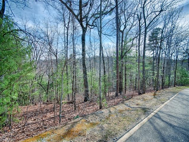 Wooded privacy on this 1.12 acre lot in Kenmure with easy access off of Overlook Drive.  Lot has a gentle slope with some winter views which could likely be enhanced with tree removal.  Expired 3 bedroom septic permit.