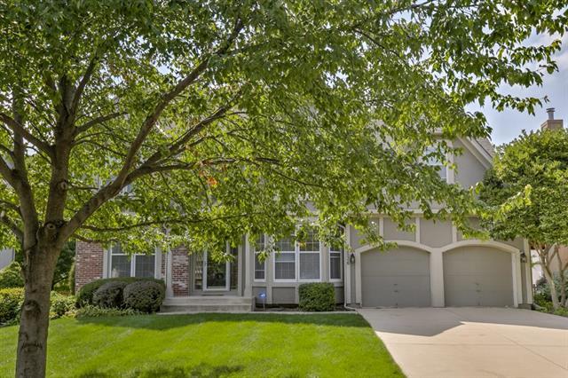 12836 King Street, Overland Park, KS 66213