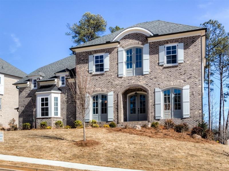 8049 Kelsey Place, Johns Creek, GA 30097