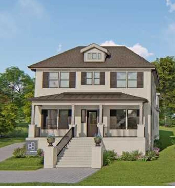 1913 Lombardy Ave, Nashville, TN 37215