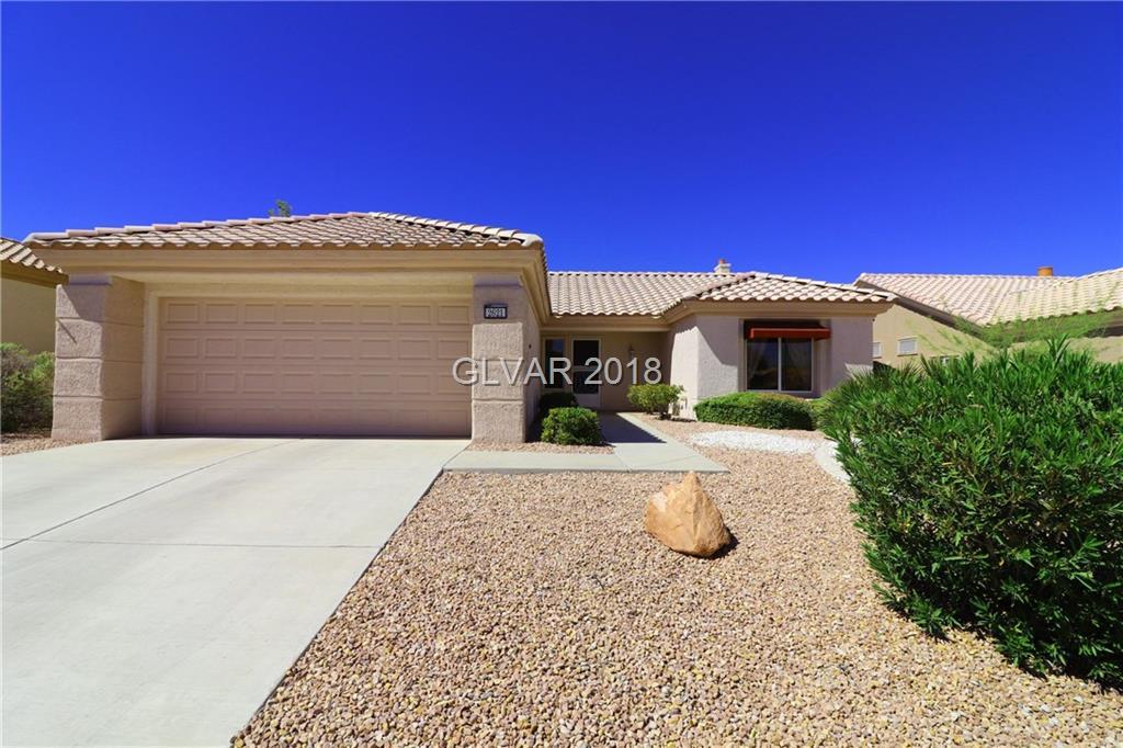 2621 BYRON Drive, Las Vegas, NV 89134