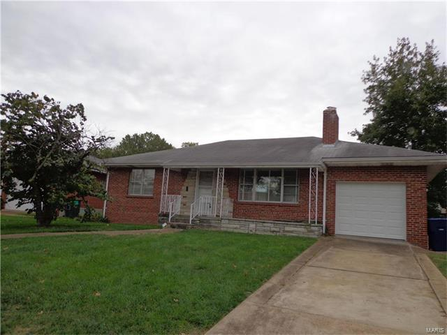 5966 Keith Place, St Louis, MO 63109