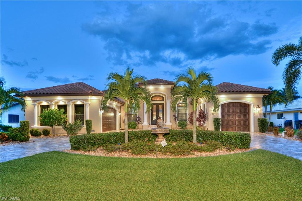 6818 GRIFFIN BLVD, FORT MYERS, FL 33908