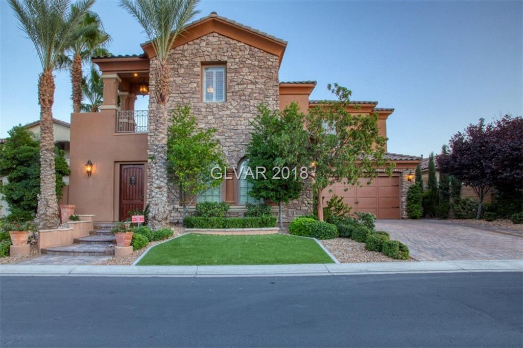 4079 VILLA RAFAEL Drive, Las Vegas, NV 89141