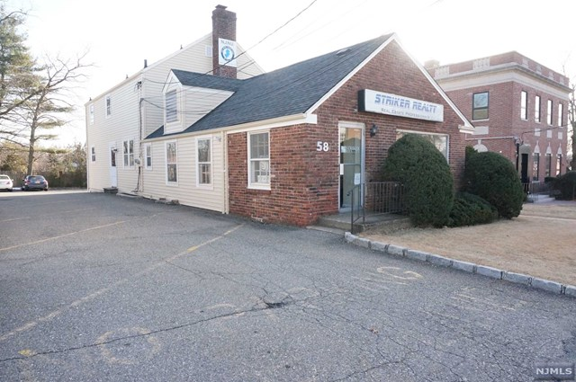 58 E Mount Pleasant Avenue, Livingston, NJ 07039