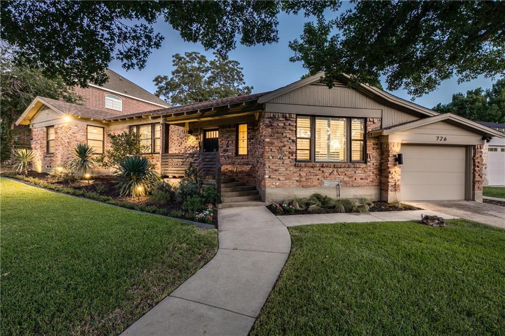 Cleburne, TX 2 Bedroom Home For Sale