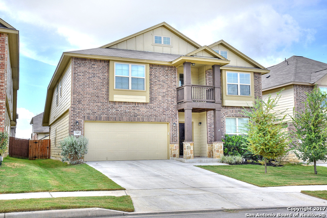 345 Morgan Run, Cibolo, TX 78108