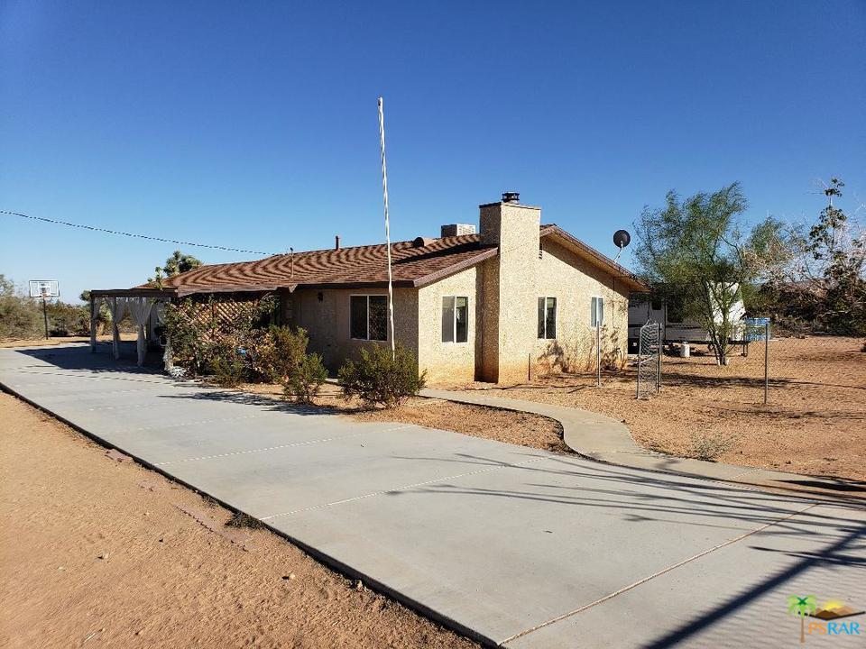 3225 BALSA Avenue, Yucca Valley, CA 92284