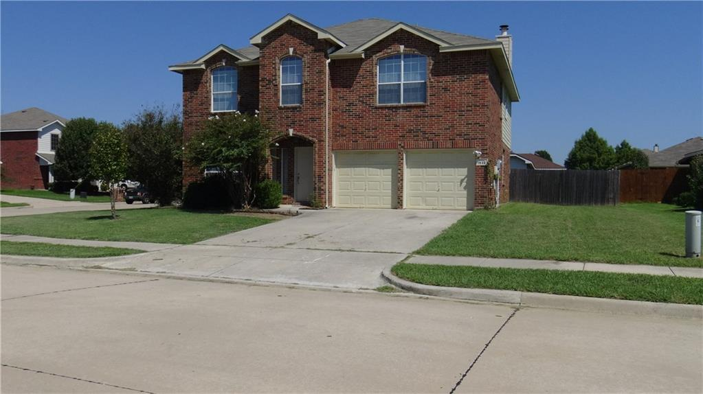 1532 Santos Drive, Denton, TX 76207