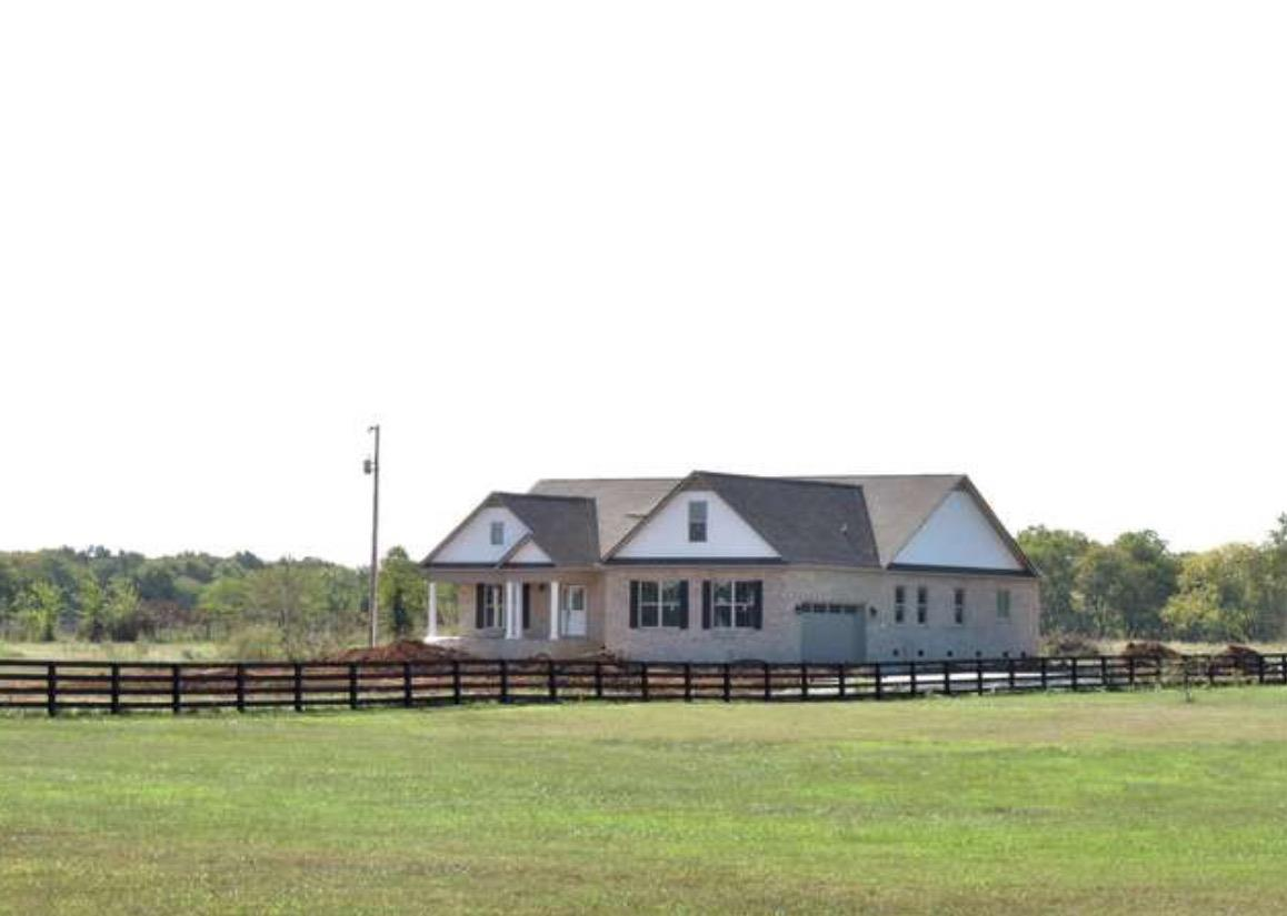4006 Kelley Farris Rd, Columbia, TN 37174