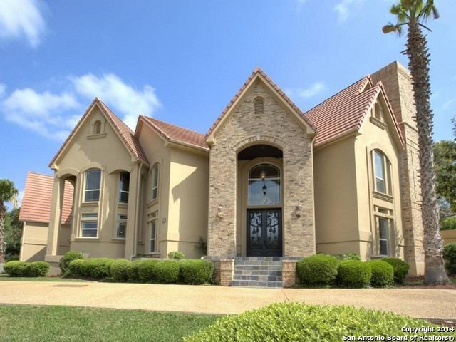22 Carriage Hills, San Antonio, TX 78257
