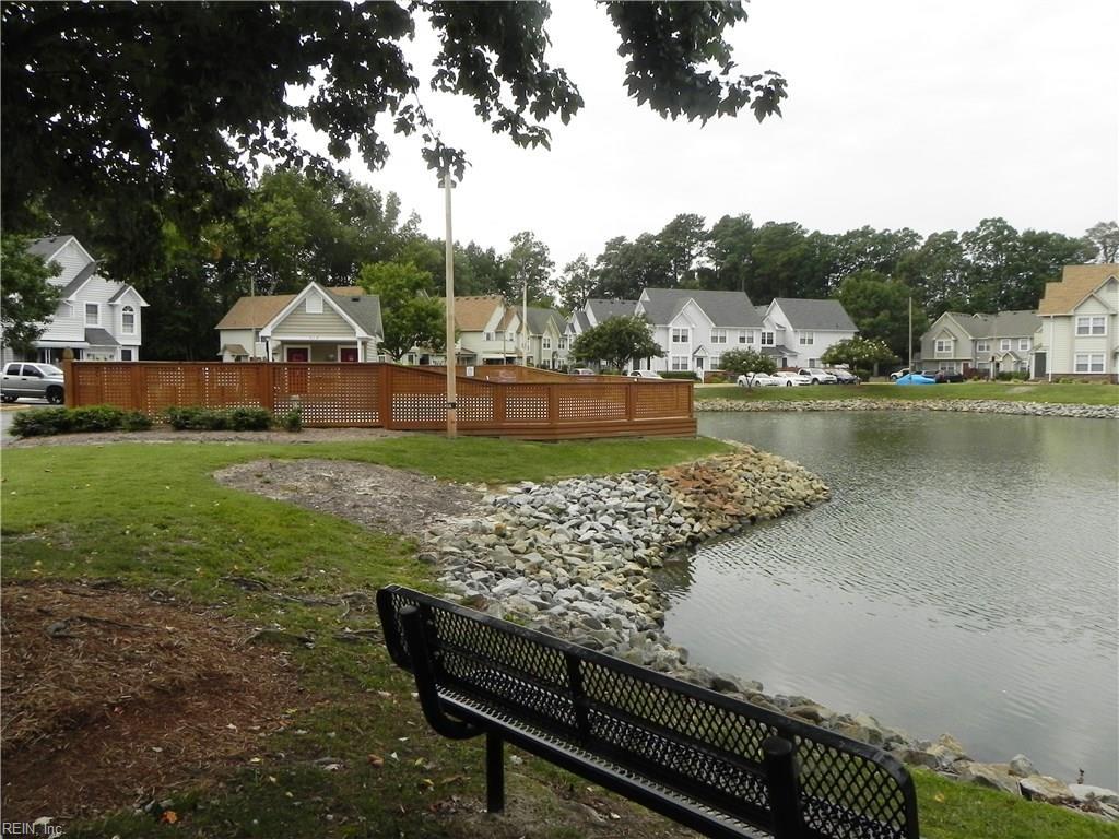 401 Camberley WAY, Chesapeake, VA 23320