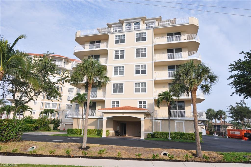 1141 Swallow AVE 4-402, MARCO ISLAND, FL 34145