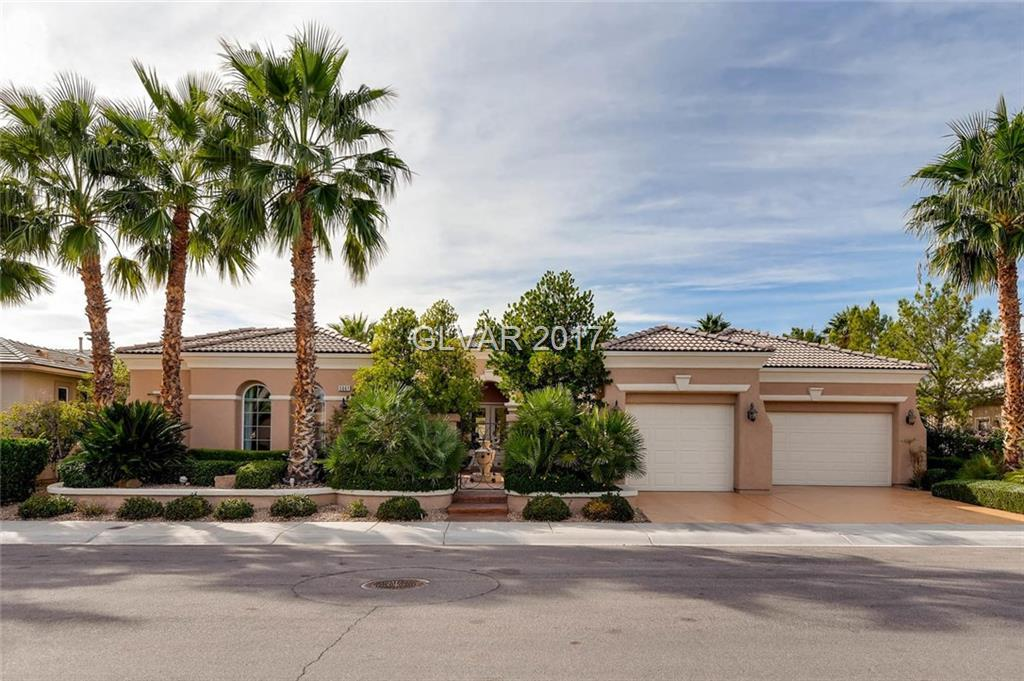 5061 RIVEDRO Street, Las Vegas, NV 89135