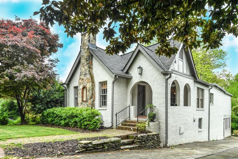 1748 N Pelham Road NE, Atlanta, GA 30324