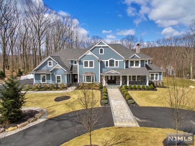80 Stony Brook Road, Montville Township, NJ 07082