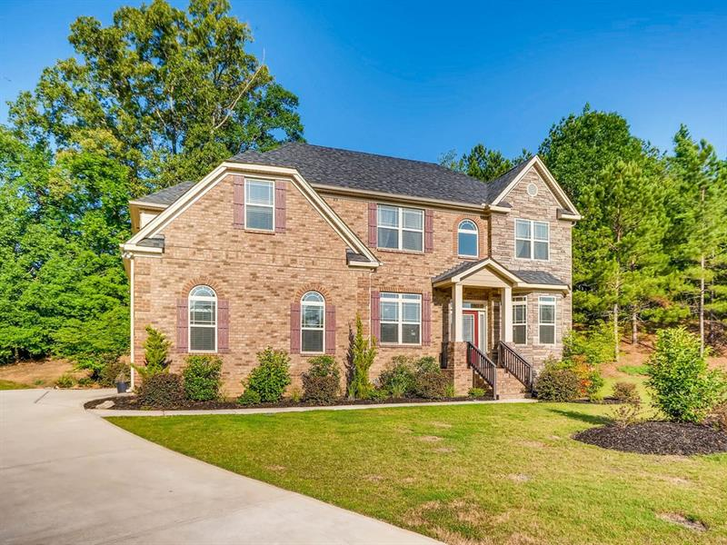 255 Loxwood Lane, Atlanta, GA 30349