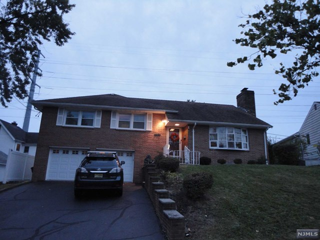 222 Highview Drive, Clifton, NJ 07013