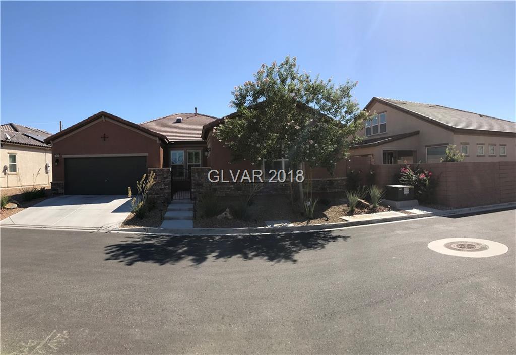 7424 DESERT WILDFLOWER Street, Las Vegas, NV 89123