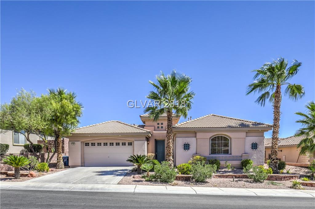 76 CHAPMAN HEIGHTS Street, Las Vegas, NV 89138
