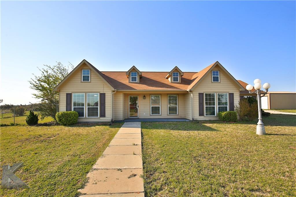1441 Fm 605, Hawley, TX 79525