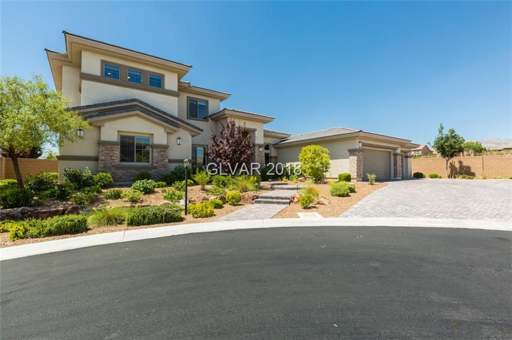 9897 CATHEDRAL PINES Avenue, Henderson, NV 89149
