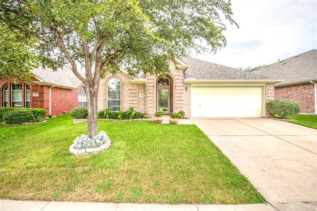 3909 Glenwyck Drive, North Richland Hills, TX 76180