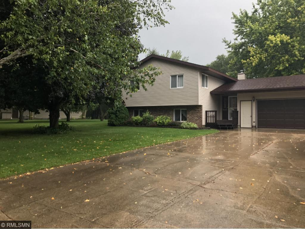 516 S Parsons Avenue, Spring Valley, MN 55975