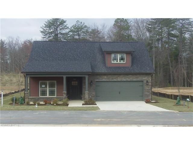 000 Summerfield Place Lot 112, Flat Rock, NC 28731