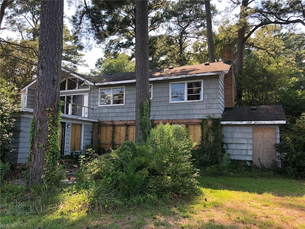 1539 McCullough Lane, Virginia Beach, VA 23454