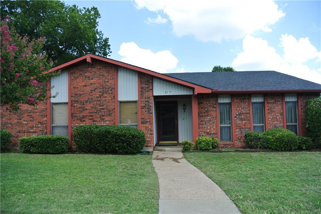 2717 Apollo Road, Garland, TX 75044