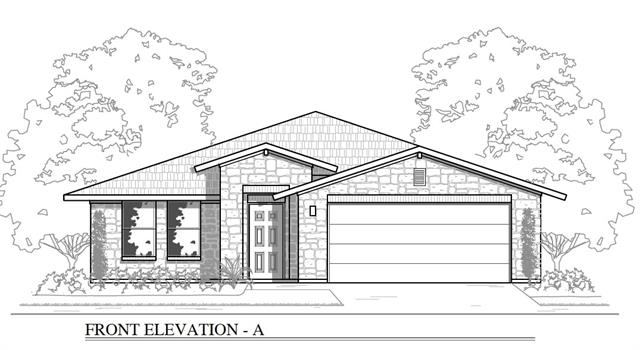 MLS# 1756590 - Built by Brohn Homes - August completion! ~ Large one story, open floor plan with 3 bedrooms, 2 baths and a gameroom..