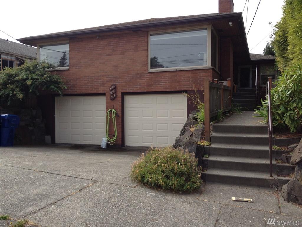 1547 NW 63rd St, Seattle, WA 98107