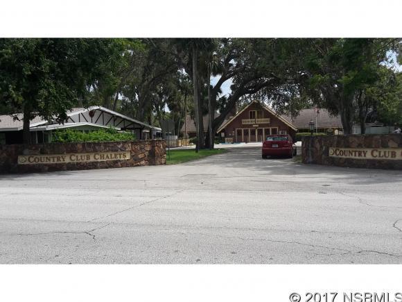 32 Country Club Dr 32C, New Smyrna Beach, FL 32168