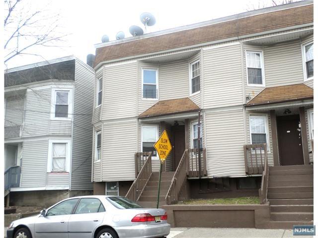 125-127 Redwood Avenue, Paterson, NJ 07522