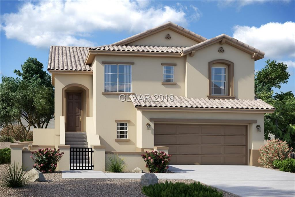 "New Lennar Home in Henderson! This home includes Lennar's ""Everything's Included"" features such as Frost White granite, Charcoal Cabinets, Stainless Steel Kitchen Appliances including 72"" fridge & ice maker, 2"" faux wood blinds, Upgraded flooring, Lennar Home Automation, USB Outlets at kitchen & master, and much more!"