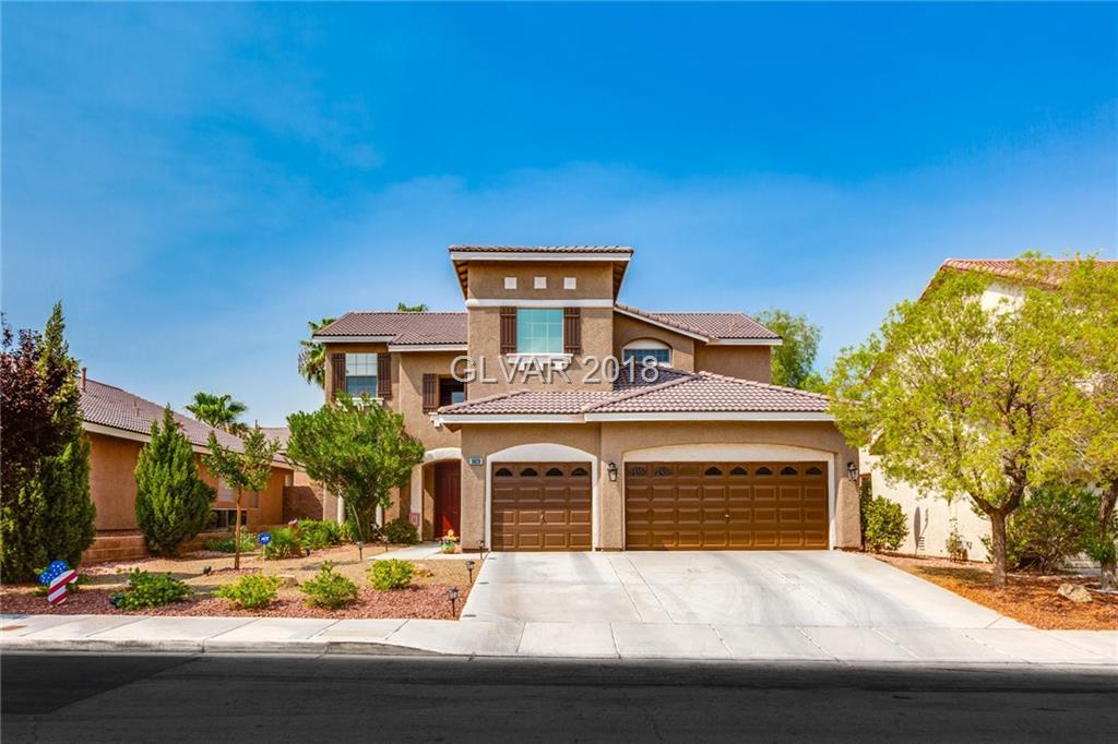 5820 BLUTHE BRIDGE Avenue, Las Vegas, NV 89141