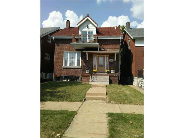 5511 S Kingshighway, St Louis, MO 63109