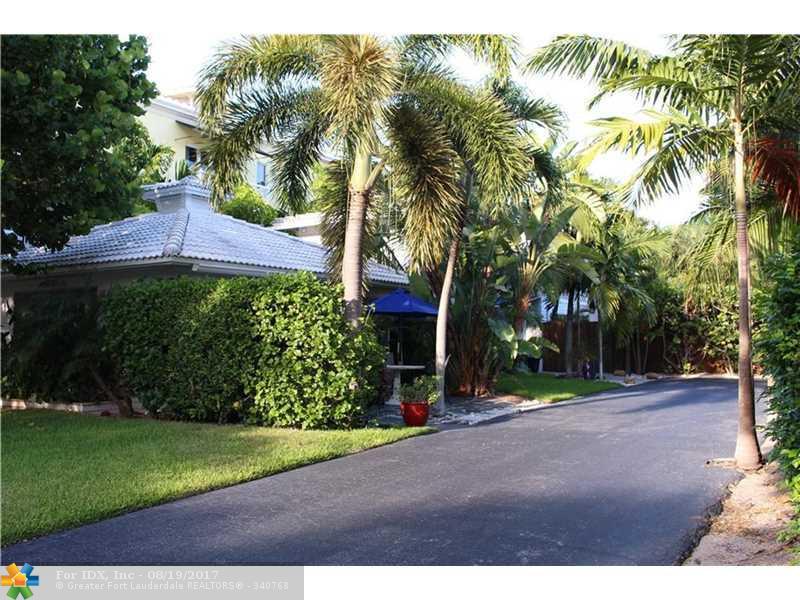 4324 Sea Grape Dr, Lauderdale By The Sea, FL 33308