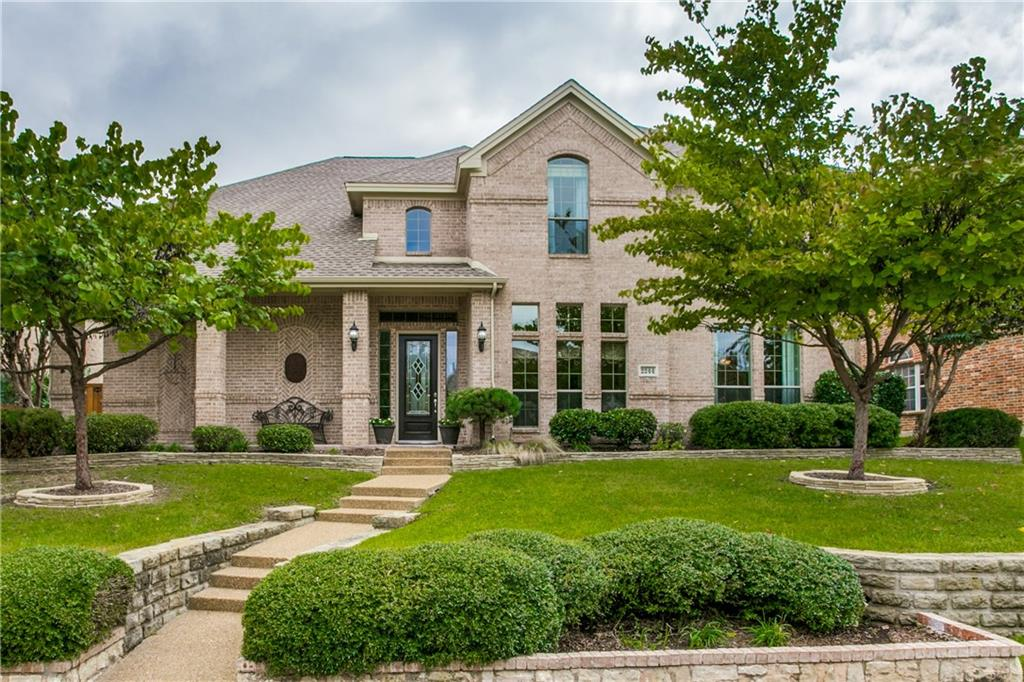 2244 New College Lane, Plano, TX 75025