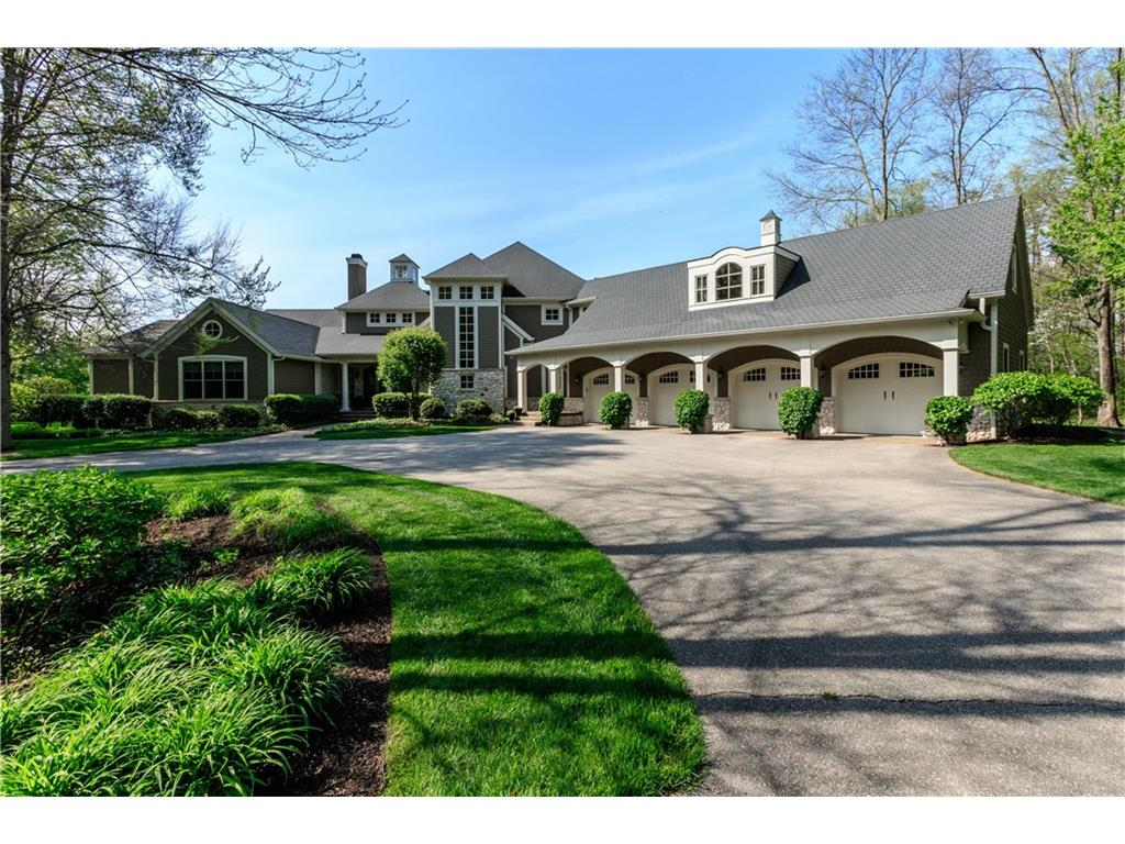 14601 E 113th Street, Fishers, IN 46040