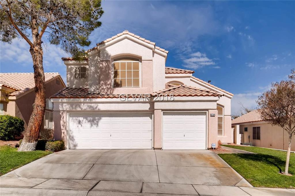 9704 ANN ARBOR Lane, Las Vegas, NV 89134